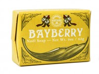 Bayberry 3-oz. Noël Holiday Soap